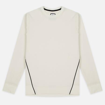 Мужская толстовка Nike Essentials Tech Fleece Crew Sail/Black