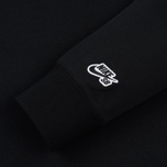 Мужская толстовка Nike SB Crew Icon Fleece Essential Black/Black фото- 2