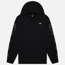 Мужская толстовка Nike SB Graphic Hoodie Paradise Black/Fossil