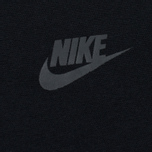 Nike Tech Fleece AW77 Men's Hoodie Black photo- 2