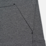 Мужская толстовка Nike Tech Fleece Crew Carbon Heather фото- 3