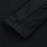 Мужская толстовка Nike Tech Fleece Funnel Hoody Black фото- 2