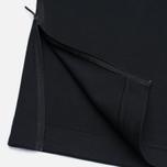 Мужская толстовка Nike Tech Fleece Funnel Hoody Black фото- 4