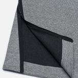 Мужская толстовка Nike Tech Fleece Funnel Hoody Grey фото- 4
