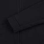 Мужская толстовка Nike Tech Fleece Windrunner Full Zip Black фото- 2