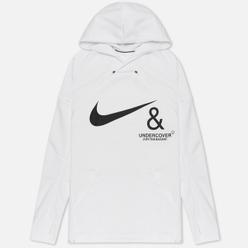 Мужская толстовка Nike x Undercover NRG Hoodie White/Black