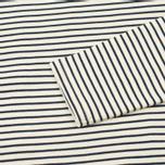 Мужская толстовка Norse Projects Haldfan Wool Stripe Ecru фото- 2