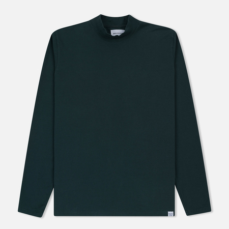 Мужская толстовка Norse Projects Harald Dry Cotton Verge Green