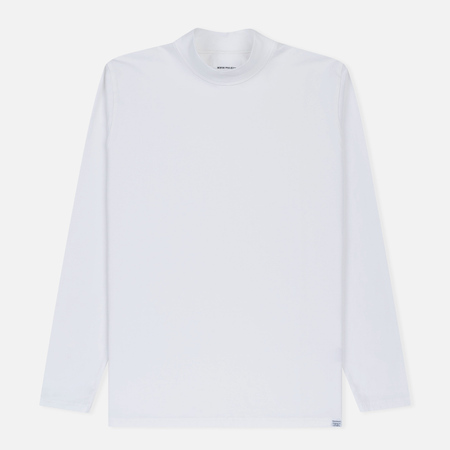 Мужская толстовка Norse Projects Harald Dry Cotton White
