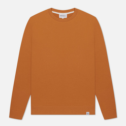 Мужская толстовка Norse Projects Vagn Classic Crew Cadmium Orange