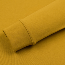 Мужская толстовка Norse Projects Vagn Classic Crew Montpellier Yellow фото- 2