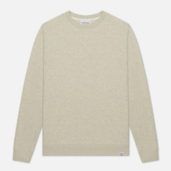 Мужская толстовка Norse Projects Vagn Classic Crew Oatmeal Melange
