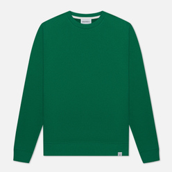 Мужская толстовка Norse Projects Vagn Classic Crew Sporting Green