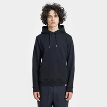 Мужская толстовка Norse Projects Vagn Classic Hood Black фото- 1