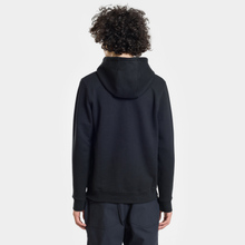 Мужская толстовка Norse Projects Vagn Classic Hood Black фото- 3