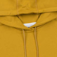 Мужская толстовка Norse Projects Vagn Classic Hood Montpellier Yellow фото- 1