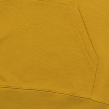 Мужская толстовка Norse Projects Vagn Classic Hood Montpellier Yellow фото- 3