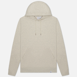 Мужская толстовка Norse Projects Vagn Classic Hood Oatmeal Melange
