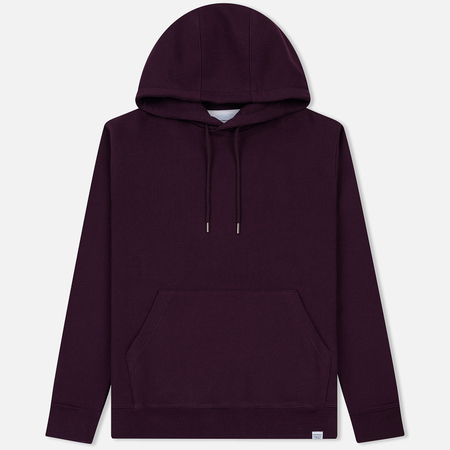 Мужская толстовка Norse Projects Vagn Classic Hood Ritteri Purple
