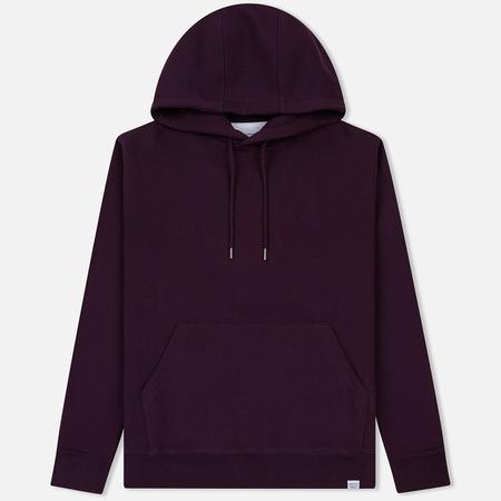 Мужская толстовка Norse Projects Vagn Classic Hood Ritteri Purple