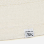 Мужская толстовка Norse Projects Ville Light Wool Ecru фото- 3