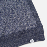 Мужская толстовка Norse Projects Vorm Cotton Wool Navy фото- 3