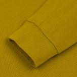 Мужская толстовка Norse Projects Vorm Mercerised Edge Yellow фото- 2