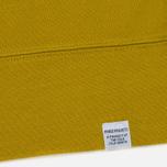 Мужская толстовка Norse Projects Vorm Mercerised Edge Yellow фото- 3