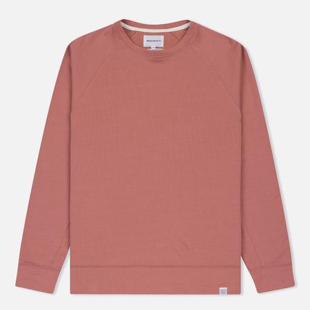 Мужская толстовка Norse Projects Vorm Mercerised Fusion Pink