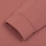 Мужская толстовка Norse Projects Vorm Mercerised Fusion Pink фото- 2