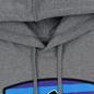 Мужская толстовка Patagonia Fitz Roy Horizons Uprisal Hoodie Gravel Heather фото - 1