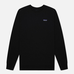 Мужская толстовка Patagonia P-6 Label Uprisal Crew Black