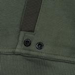 Мужская толстовка Peaceful Hooligan Controller Zip Khaki фото- 6