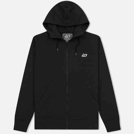 Мужская толстовка Peaceful Hooligan Core Hoodie Black