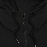 Мужская толстовка Peaceful Hooligan Core Hoodie Black фото- 3
