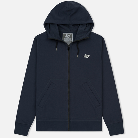 Мужская толстовка Peaceful Hooligan Core Hoodie Navy