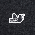 Мужская толстовка Peaceful Hooligan Eaton Crew Neck Marl Black фото- 4