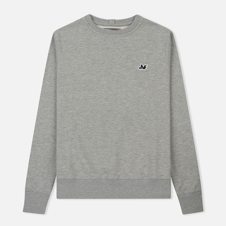 Мужская толстовка Peaceful Hooligan Johnson Grey Marl