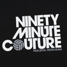 Мужская толстовка Peaceful Hooligan Ninety Minute Hoodie Black фото- 2