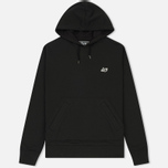 Мужская толстовка Peaceful Hooligan O H Hoodie Black фото- 0