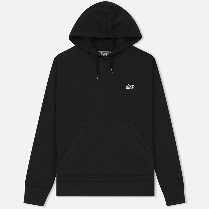 Мужская толстовка Peaceful Hooligan O H Hoodie Black