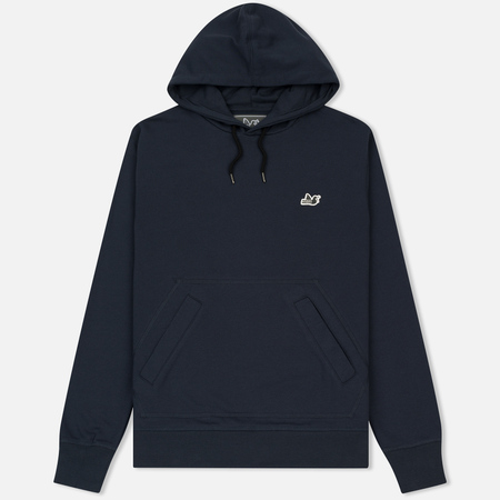Мужская толстовка Peaceful Hooligan O H Hoodie Navy
