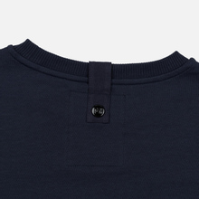 Мужская толстовка Peaceful Hooligan Union Dove Crew Neck Navy фото- 4