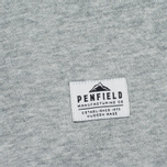 Penfield Camping Club Men`s Sweatshirt Grey photo- 3