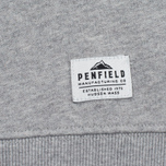 Мужская толстовка Penfield Peaks Grey фото- 3