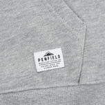 Мужская толстовка Penfield Starkville Grey фото- 4