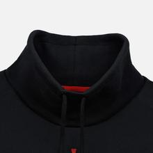 Мужская толстовка Polo Ralph Lauren Polo Racing Double Knit Tech Black фото- 1