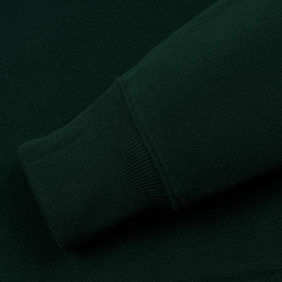 Мужская толстовка Polo Ralph Lauren Embroidered Bear Magic Fleece Hoodie College Green