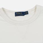 Мужская толстовка Polo Ralph Lauren Embroidered Pony Fleece Crew Neck Nevis фото- 1
