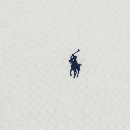 Мужская толстовка Polo Ralph Lauren Embroidered Pony Fleece Crew Neck Nevis